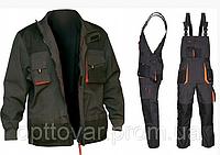Костюм рабочий Польша FORECO, защитная одежда, спецодежда