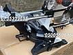 Пила торцовочная (торцовка) LEX LXCM 305 - уклон на две стороны. Ременная передача 3000 Вт, фото 6