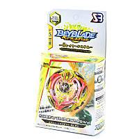 Игрушки волчок Beyblade SCREWTRIDENT