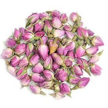 Frontier Natural Products, Бутоны и лепестки роз, цельные, 16 унций (453 г)