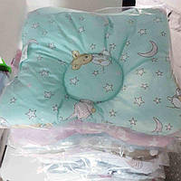 Подушка ортопедическая детская Бабочка ТМ Медисон