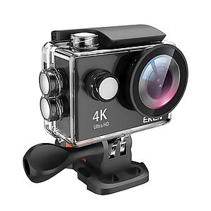 Экшн-камера Eken H9R 4K с набором креплений и аквабоксом
