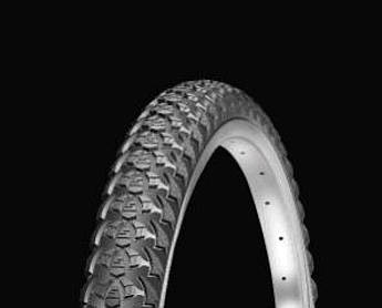 Покрышка, Велошина, Велосипедная шина, Велопокрышка 27,5 * 2,25 (SPECTRE 60TPI SKINWALL) (R-4162) RALSON Индия