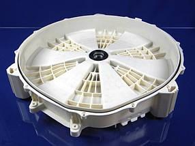 Задняя часть бака стиральной машины LG (AJQ69410401)