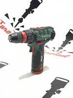 NEW!!Аккумуляторный шуруповёрт Parkside PBSA 12 D 3 из Германии !