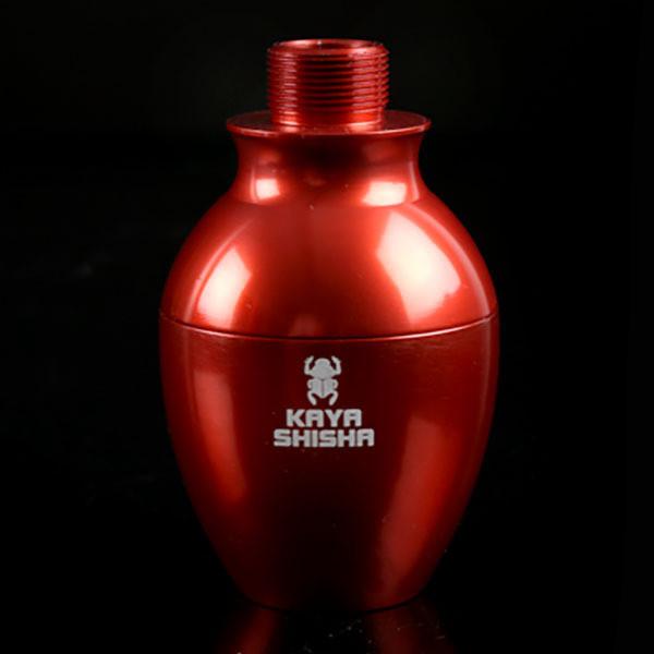 Уловлювач меляси Kaya ELOX, червоний