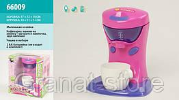 Кофеварка Маленькая хозяйка 66009 (898525R)