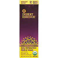 Desert Essence, Відновлюючий масло для особи, 28,3 мл (0.96 fl oz)