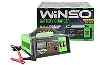 Зарядное устройство Winso 12/24B 15A 150Ah 139400