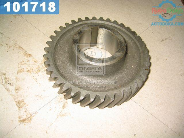 Шестерня промежуточная вала постоянного зацепки (43 зуба)  130-1701056