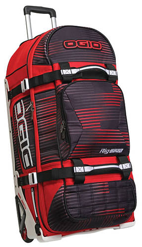 Многофункциональная сумка дорожная 123 л. OGIO RIG 9800 WHEELED BAG, 121001.501 Stoke