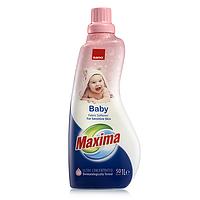 Суперконцентрированный ополаскиватель Sano Maxima Baby 1 л, арт.991419