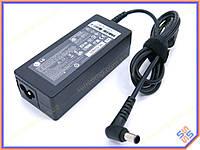 Блок питания для монитора LG 19V 3.42A 65W (6.5*4.4+Pin) OEM.