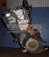 Двигатель Peugeot Expert  2007-2016 2.0hdi 16V RH01