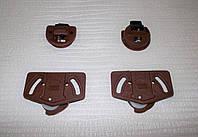 Комплект роликов SKS-15