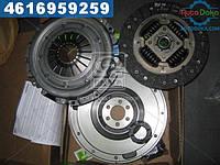 ⭐⭐⭐⭐⭐ Сцепление+ маховик АУДИ A4 A6, ФОЛЬКСВАГЕН PASSAT (8D2, B5) 81 KW 110 PS 1.8-1.9 TDI 95- (производство  Valeo)  835005