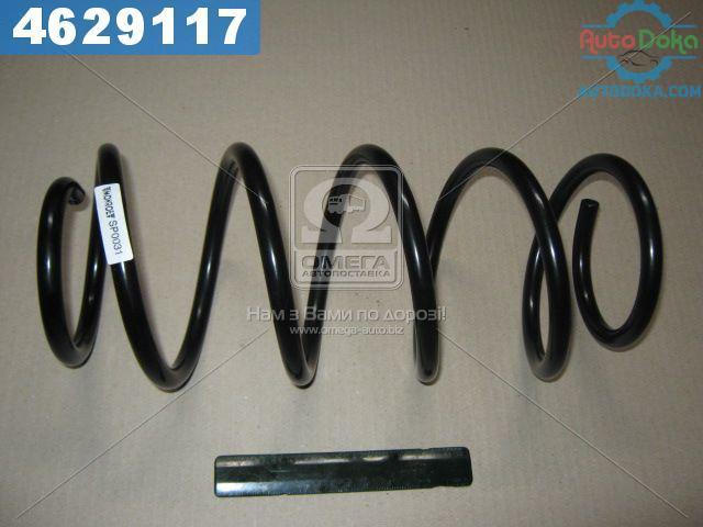 ⭐⭐⭐⭐⭐ Пружина подвески ОПЕЛЬ VECTRA B передняя (производство  Monroe)  SP0031