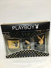 Playboy Набір парфумерний чоловічий VIP