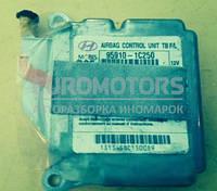 Блок управления Airbag Hyundai Getz  2002-2010 959101C250