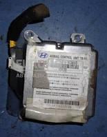 Блок управления Airbag Hyundai Getz  2002-2010 959101C650