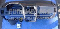 Торпедо комплект безопасности Airbeg (передняя панель, подушка безопасности пассажира в торпедо, подушка руля, блок управления Airbeg, шлейф ) -05