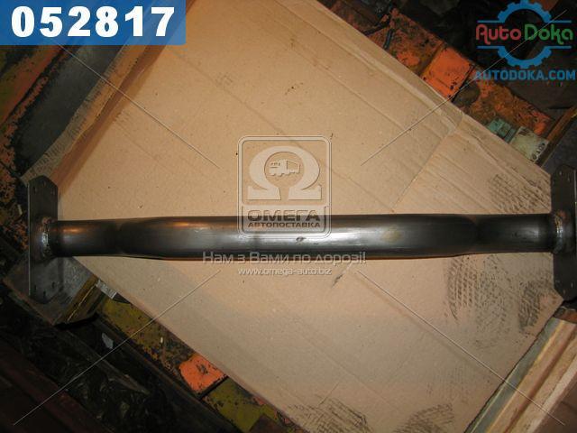 Поперечина рамы ГАЗ 3302 (труба) №2 (производство  ГАЗ)  3302-2801100