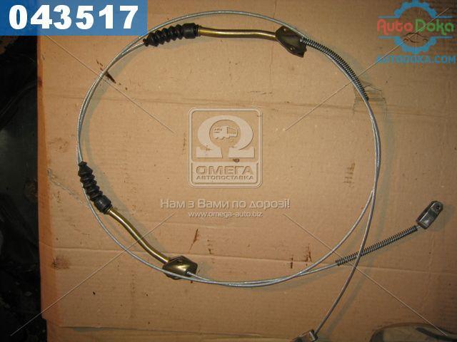 Трос ручного тормоза ГАЗ 31029, 2410, 3102 (производство  ГАЗ)  3102-3508180