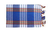 Полотенце для сауны Old Hamam (Синий)