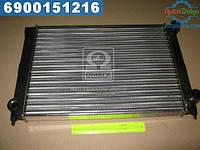 ⭐⭐⭐⭐⭐ Радиатор охлаждения ФОЛЬКСВАГЕН GOLF II/ JETTA I/SCIROCCO 1.6i (производство  Nissens) ГОЛЬФ  1,ГОЛЬФ  2,ДЖЕТТA  1,ДЖЕТТA  2, 651811