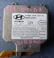 Блок управления Airbag Hyundai H1  1997-2007 959004A301