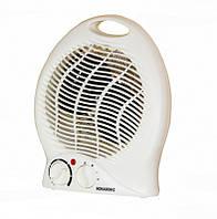 Тепловентилятор NOKASONIC NK200C,бытовая техника, обогреват, техника для дома, качество, удобство