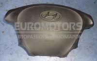 Подушка безопасности водительская руль Airbag Hyundai H1  1997-2007 SA100290001