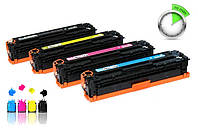 Заправка цветных лазерных картриджей НР, Сanon, Samsung, Epson, Xerox,  Brother, OKI Киев