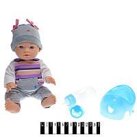 Пупс з аксесуарами (кульок) YL1809K-A *