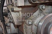 Двигатель Hyundai H1  1997-2007 2.5crdi D4CB (VGT-3)