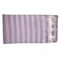 Парео для турецкой бани Bosphor (Фиолетовый)