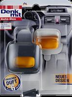 Автомобильный освежитель воздуха Denkmit Auto-Deo, 2 шт.