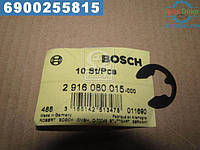 ⭐⭐⭐⭐⭐ Кольцо DIN 6799 15-FSt из комплекта запчастей 1 427 010 003, для топл. насоса (производство  Bosch)  2 916 080 015