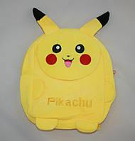 Рюкзак Сонечко Пикачу (Pikachu) 28 см 074916