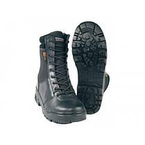 Кожаные тактические ботинки с утеплителем, мембрана Dintex MilTec 12822000, фото 3