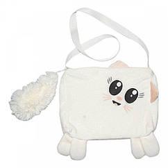 Детская сумочка Кошка 22 см. Оригинал Fancy SM01