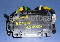 Блок управления Airbag Hyundai Accent  2006-2010 95910-1E150