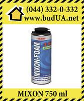 Пена монтажная Mixon Foam Gum 0,750 мл под пистолет зимняя