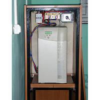 Послуги з забеспечення резервного (аварійного) електроживлення, фото 1