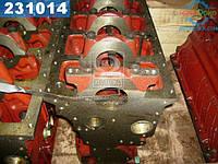 Блок цилиндров Д 240, 243 (МТЗ 80, 82) (производство  ММЗ)  240-1002001-Б2