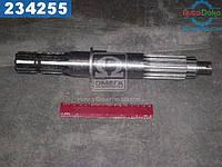 ⭐⭐⭐⭐⭐ Вал ВОМ МТЗ 8 шлицов (старого образца ) (производство  ТАРА)  70-4202018