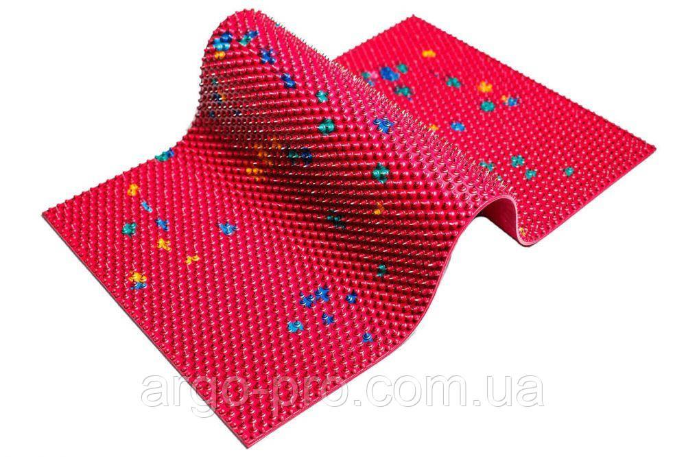 Аплікатор Ляпко (всі види, килимок великий, валик, шанс, пояс, стрічка, квадро, устілки)