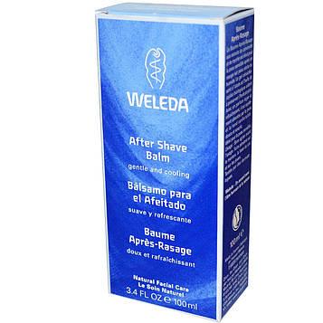 Weleda, Бальзам после бритья, 3.4 жидких унций (100 мл)