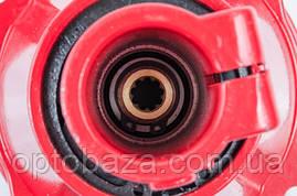 Редуктор верхний 9 шлицов (26 мм) для мотокос серии 40 - 51 см, куб, фото 3