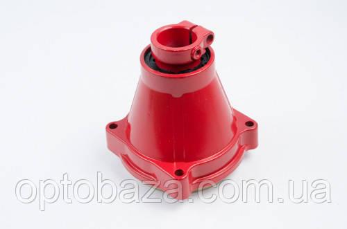 Редуктор верхний 9 шлицов (26 мм) для мотокос серии 40 - 51 см, куб